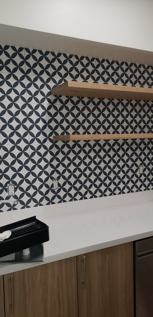 Kansas City Wallpapering Services